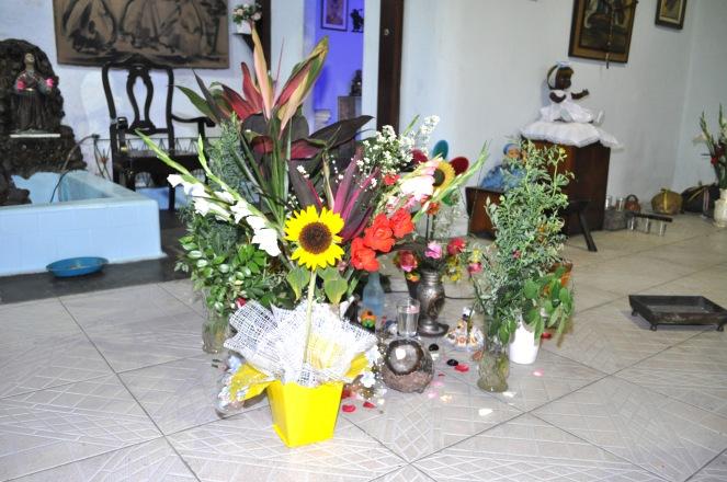 Festa da Cabocla Jurema 2015-05