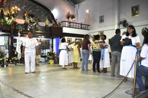 Festa da Cabocla Jurema 2015-01